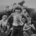 Roland Oesker Kinder spielen