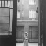 Roland Oesker Mädchen in Berlin